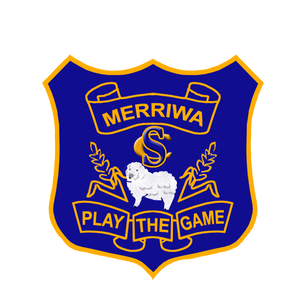 Merriwa Central School logo