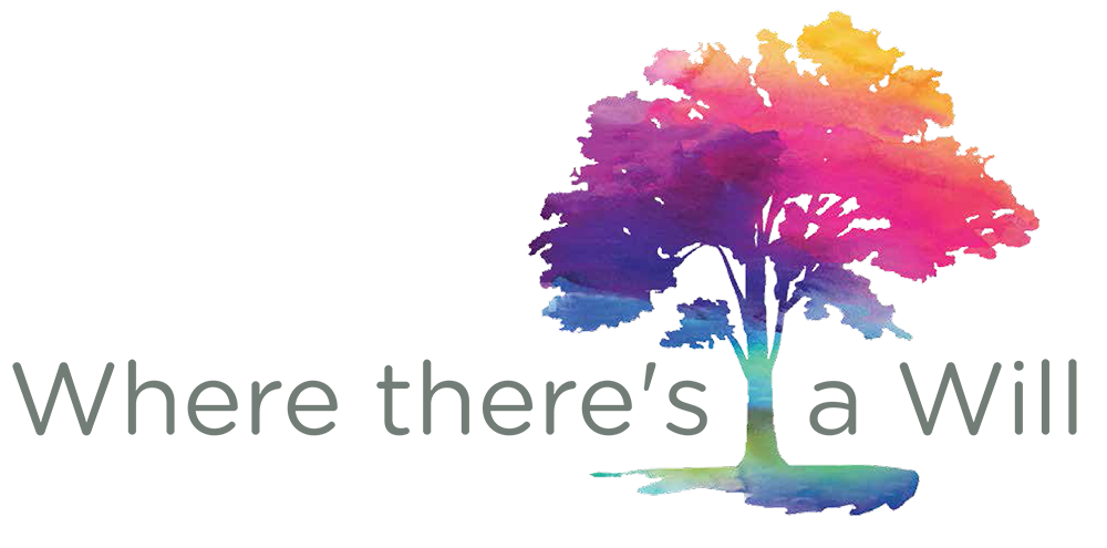 Where There's a Will logo